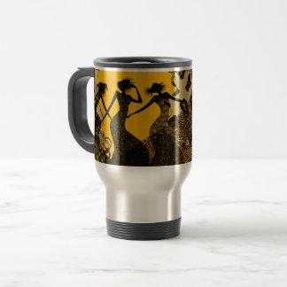 African Tango Mug