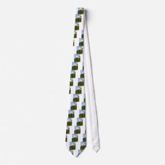 African Tree of Hope Tie