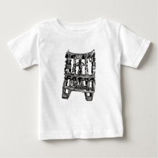 African tribal t-shirt