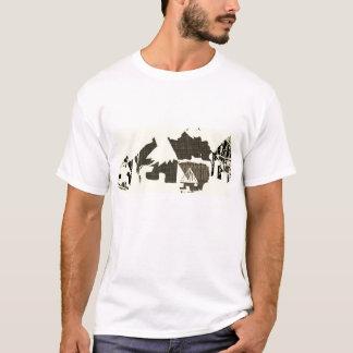 African  Village T-Shirt