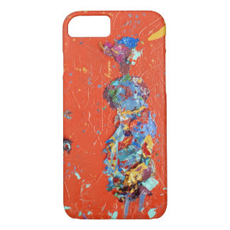 African Woman 2 Phone Case