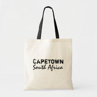 Africankoko Custom Capetown, South Africa Tote Bag