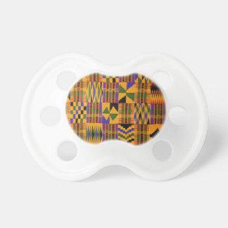 Africankoko Custom Kwanzaa Pacifier