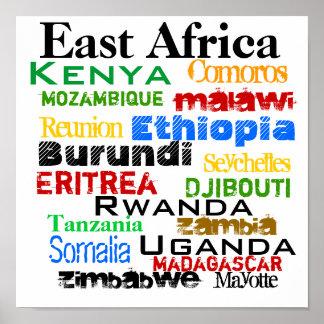 Africankoko Custom Poster