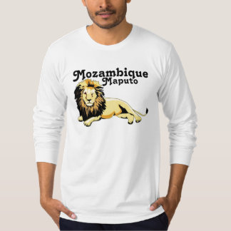 Africankoko Mozambique T-Shirt