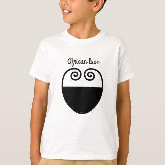 AfricanLove T-Shirt