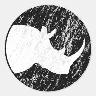 AfricanRiders.com sticker