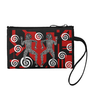 Africans coin purse