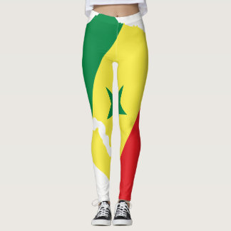 Africa's Best Leggings