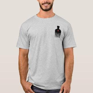 Afrikan Beauty: the Revolution T-Shirt