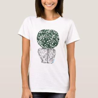 Afro Back Designer T-Shirt