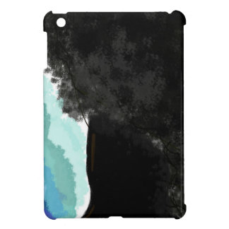 Afro Beauty iPad Mini Covers