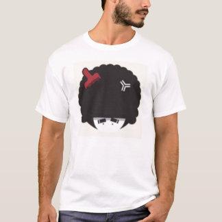 afro boy T-Shirt