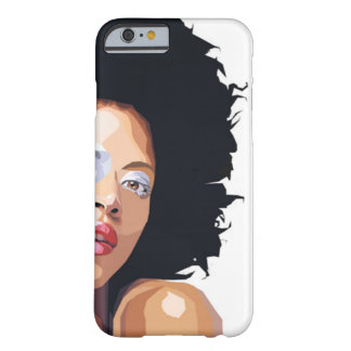 Afro-centric iPhone 6 Case