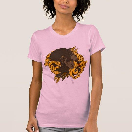 Afro Diva T-shirt