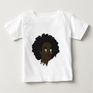 Afro Drip Baby T-Shirt