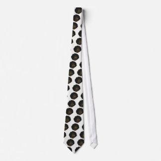 Afro Drip Tie
