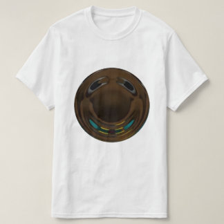 """Afro Guy """"Garrulei"""" T-Shirt"""