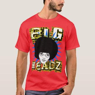 AFRO HEADZ T-Shirt