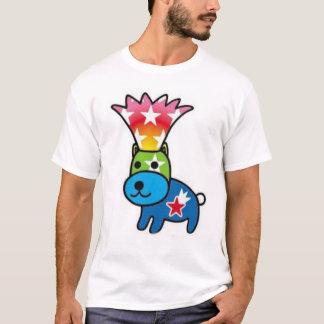Afro Ken's T-Shirt