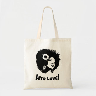 Afro Love !