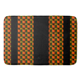 Afro Pop Bath Mat