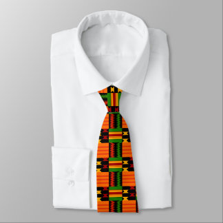 Afro Pop Tie