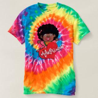 Afro princess t-shirt