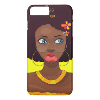 Afro Sisi Case-Mate iPhone Case