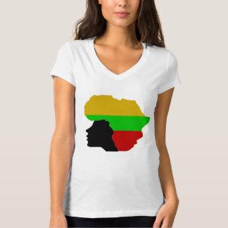AFROcan Hair Shirt