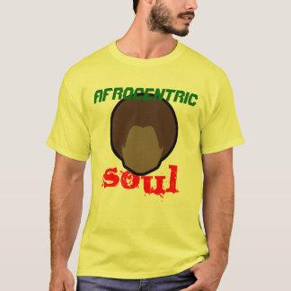 Afrocentric Soul T-Shirt