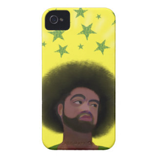 Afrolicious! iPhone 4 Case-Mate Case