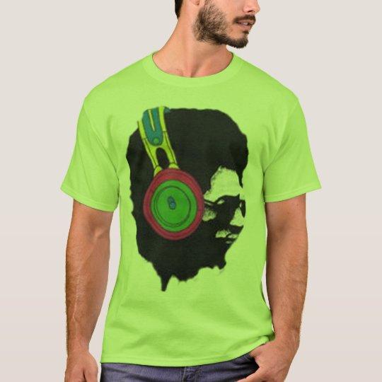 Afroman T-shirt