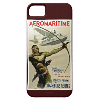 Afromaritime iPhone 5 Cover