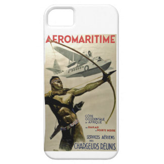 Afromaritime iPhone 5 Covers
