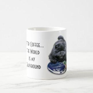 After Coffee Mug