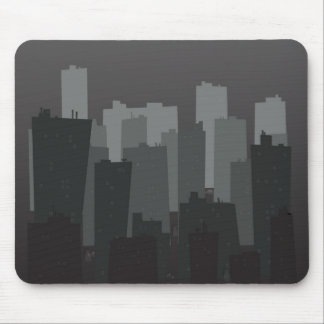 After Dark Mouse Pad