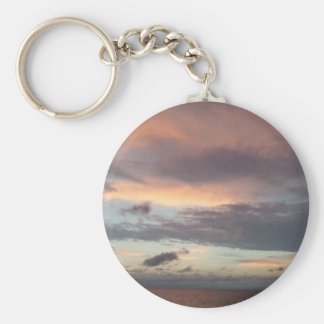 After Storm Key Chain