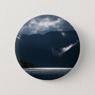 After storm light 2 inch round button