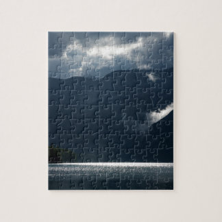 After storm light jigsaw puzzle