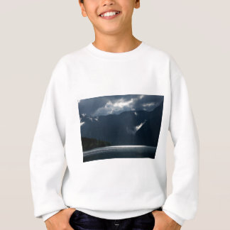 After storm light sweatshirt