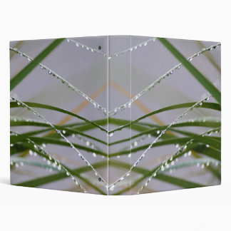 """After the Rain Avery Signature 1"""" Binder"""