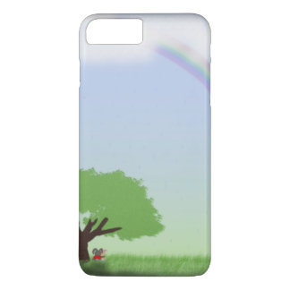 After the Rain iPhone 7 Plus Case