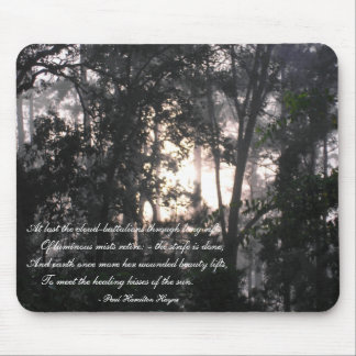 After the Storm - Mousepad #2