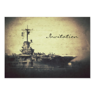 After War Invitation