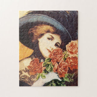 After While - Vintage Song Sheet Jigsaw Puzzle