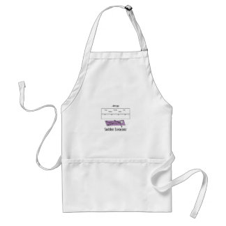 After Yoga Standard Apron