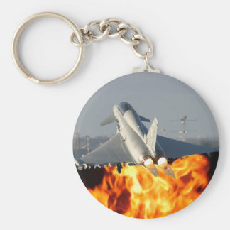 AfterBurner Keychain