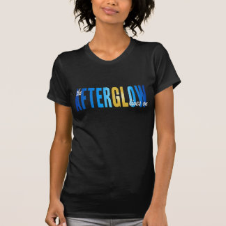 Afterglow/GoodbyeGL T-shirt