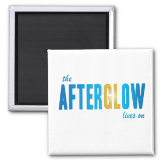 Afterglow Magnet